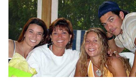 Monge Family