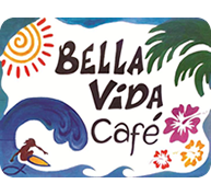 Bella Vida Cafe - Cape May New Jersey
